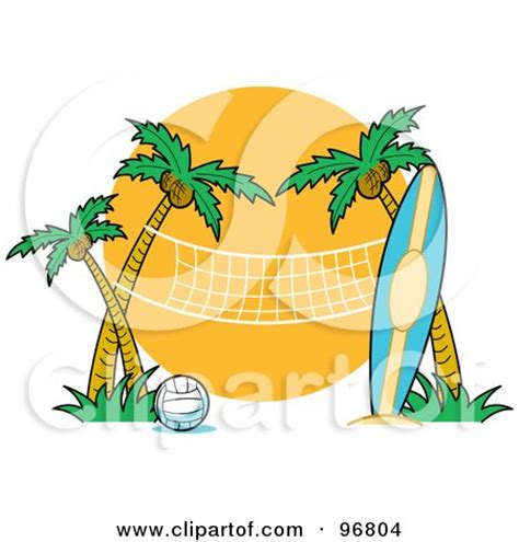 Essay on beach volleyball